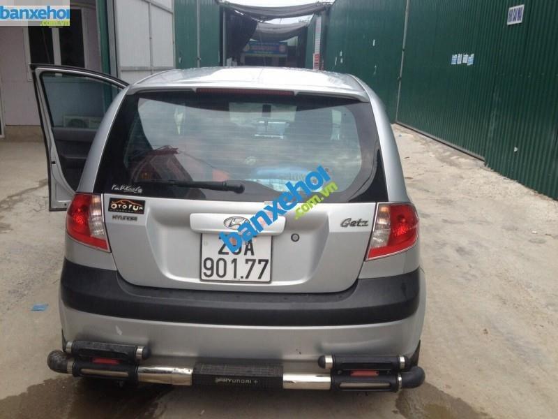 Xe Hyundai Getz 1.1 2010-1