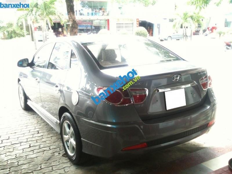 Xe Hyundai Avante 1.6 MT 2012-1