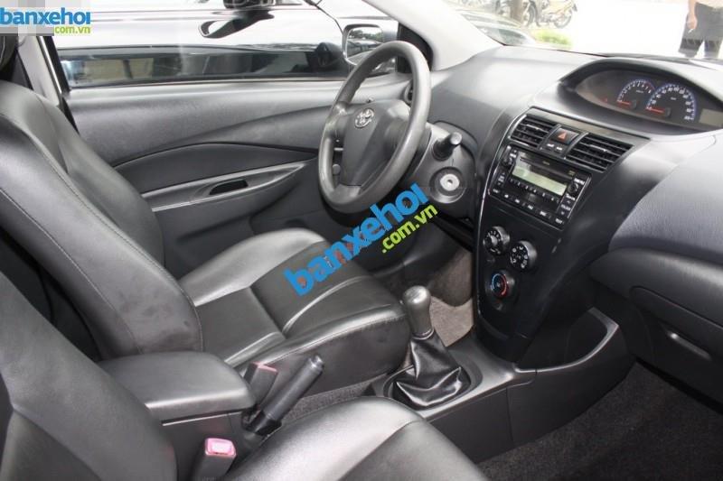 Bán Toyota Vios Limo năm sản xuất 2010 -6