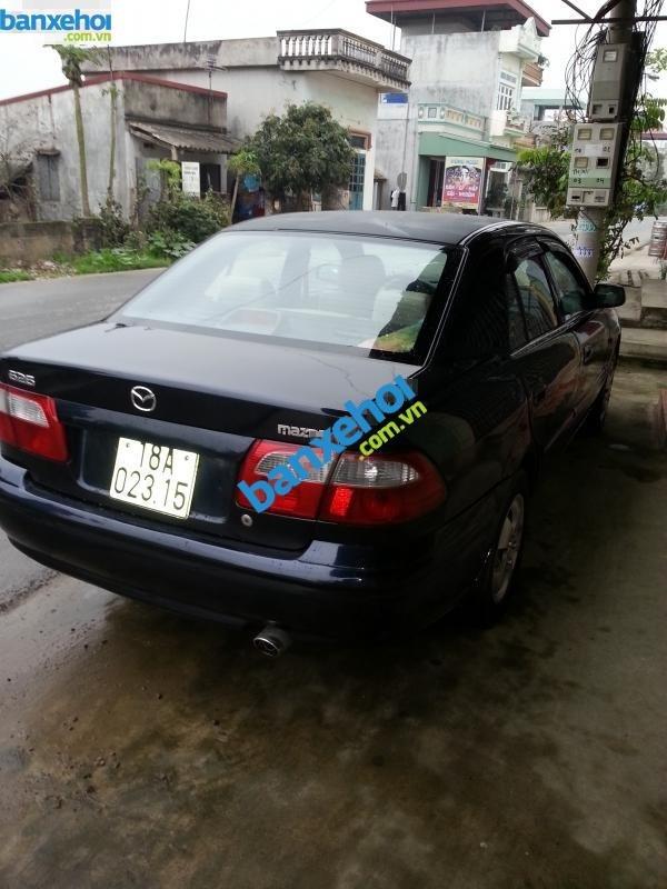 Xe Mazda 626 G 1999-1