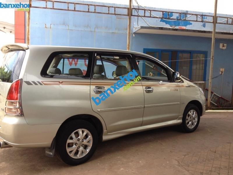 Xe Toyota Innova G 2006-5