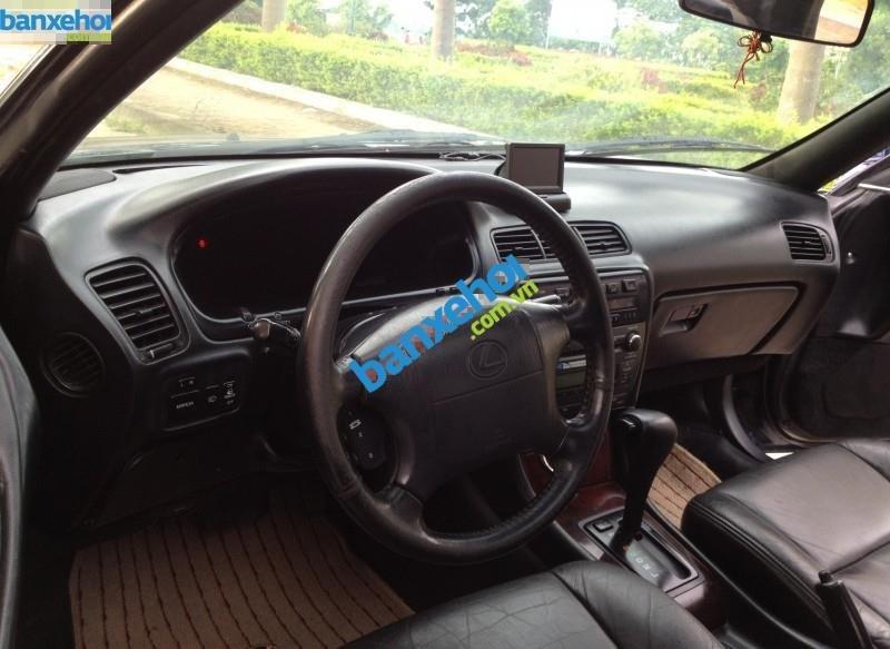 Xe Lexus ES 300 1994-5