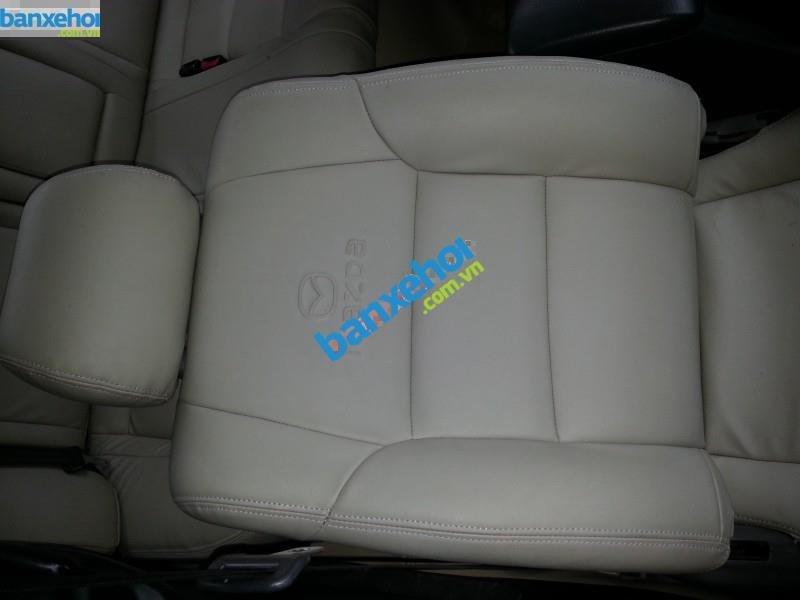 Xe Mazda 626 G 1999-6