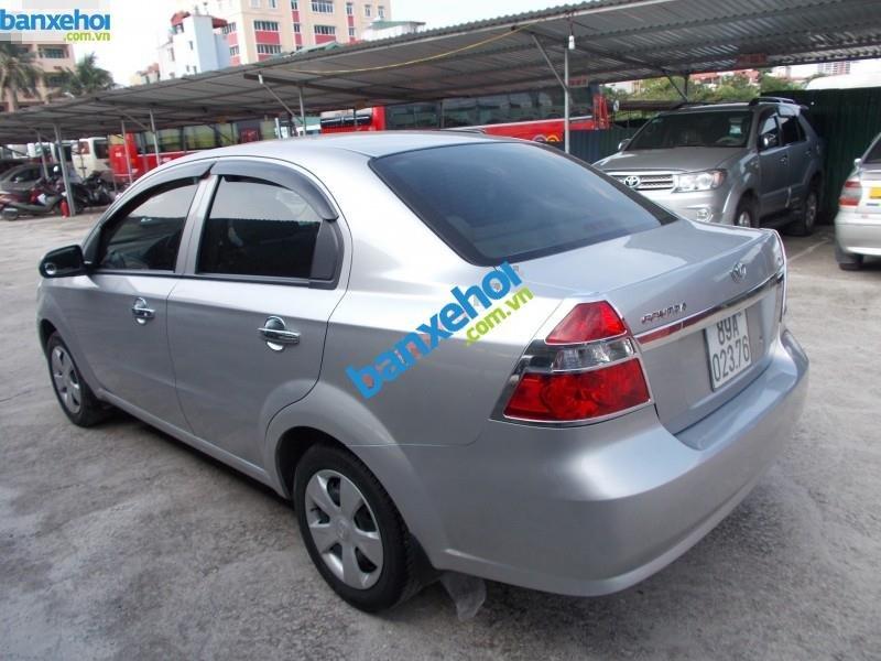 Xe Daewoo Gentra  2011-3