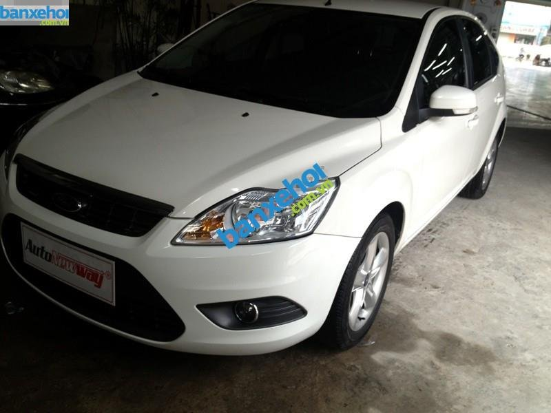 Xe Ford Focus 1.8 AT 2013-2