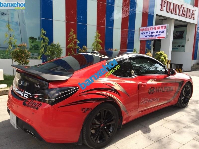 Xe Hyundai Genesis 2.0AT 2010-4