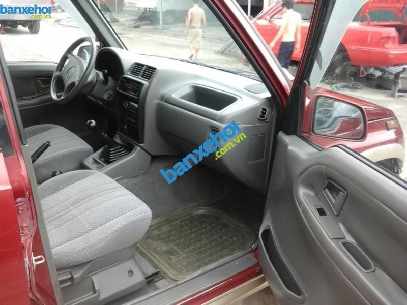 Xe Suzuki Vitara 1.6 2005-4