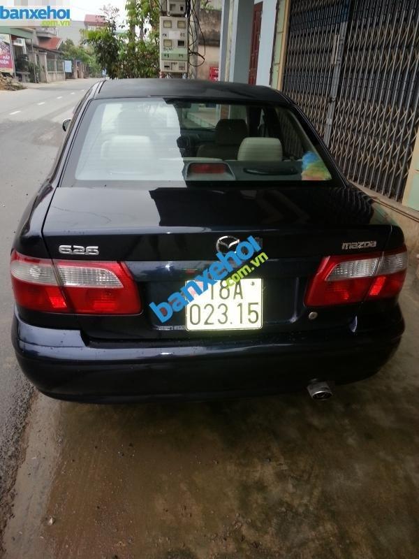 Xe Mazda 626 G 1999-2