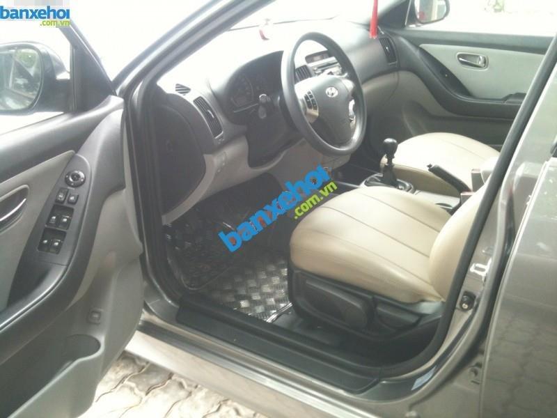 Xe Hyundai Avante 1.6 MT 2012-5