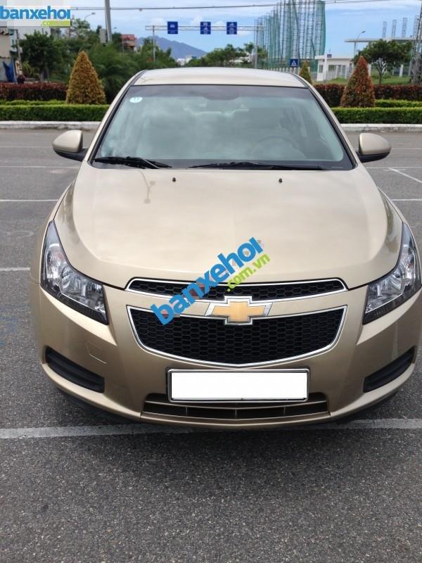 Xe Chevrolet Cruze LS 2012-3