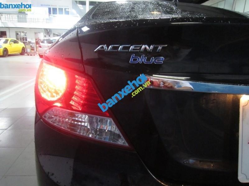 Xe Hyundai Accent 1.4AT 2013-3