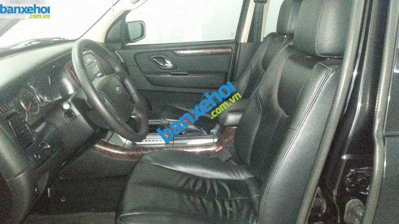 Xe Ford Escape 4x4AT 2009-2