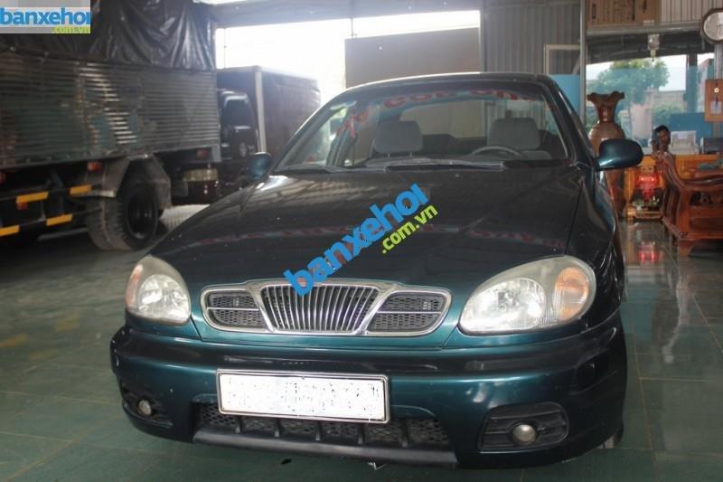 Xe Daewoo Lanos 1.6 2003-0