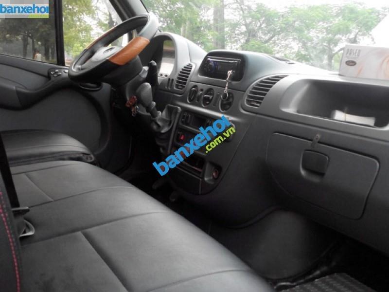 Xe Mercedes-Benz Sprinter  2005-3