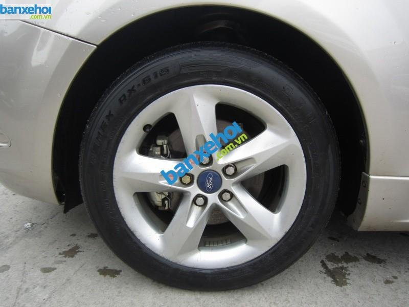 Xe Ford Focus  2009-8