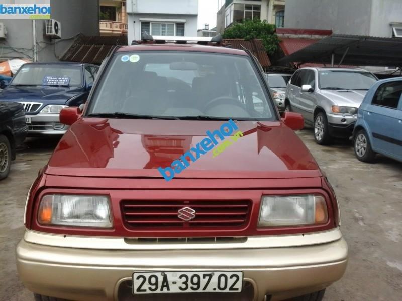 Xe Suzuki Vitara 1.6 2005-0