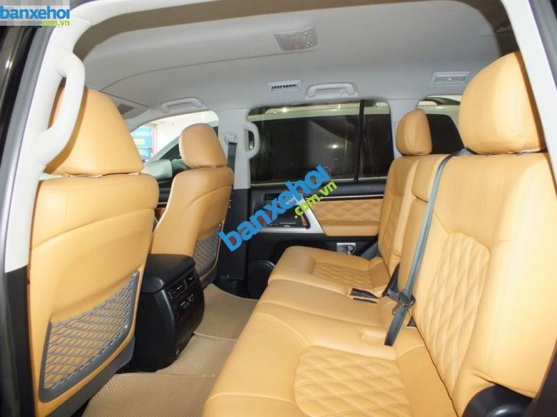 Xe Toyota Land Cruiser VX V8 2013-9