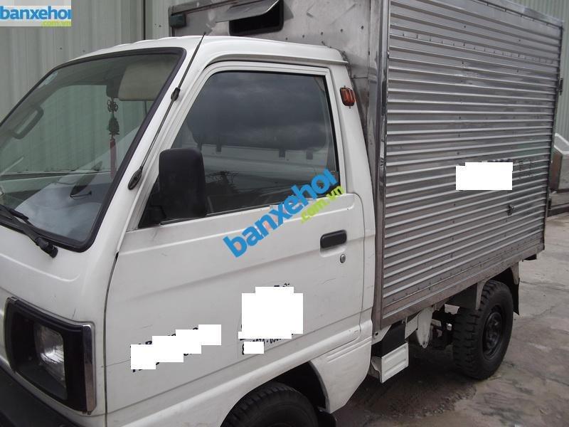 Xe Suzuki Carry Truck 2003-1