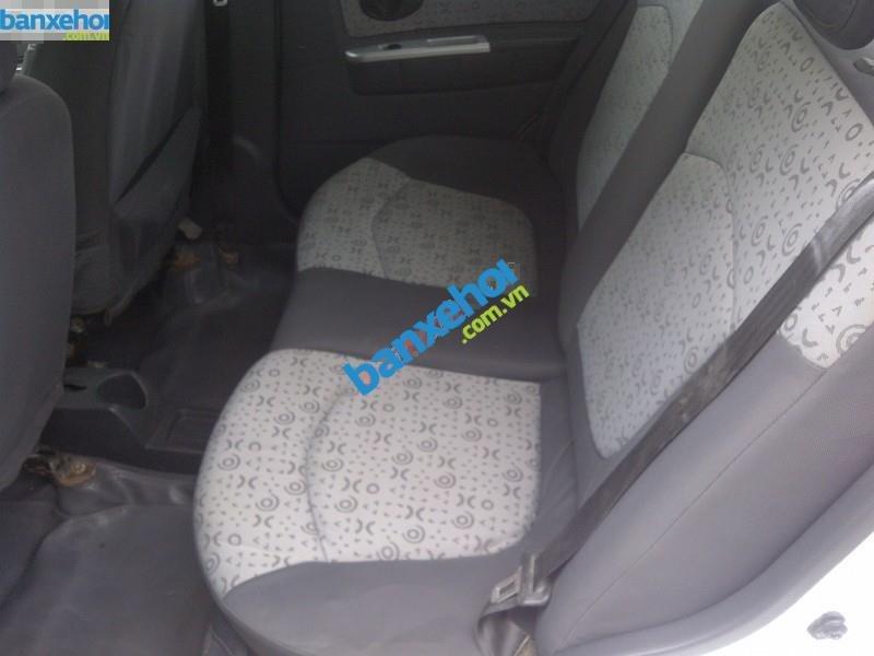 Xe Chevrolet Spark  2009-2