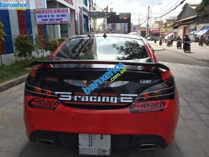 Xe Hyundai Genesis 2.0AT 2010-5