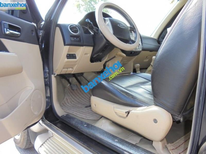 Xe Ford Everest 4X4 2008-5