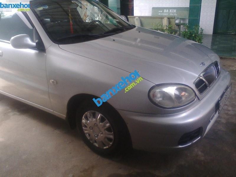 Xe Daewoo Lanos SX 2003-2