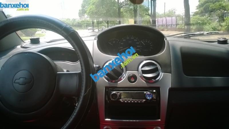 Xe Chevrolet Spark LT 2011-4
