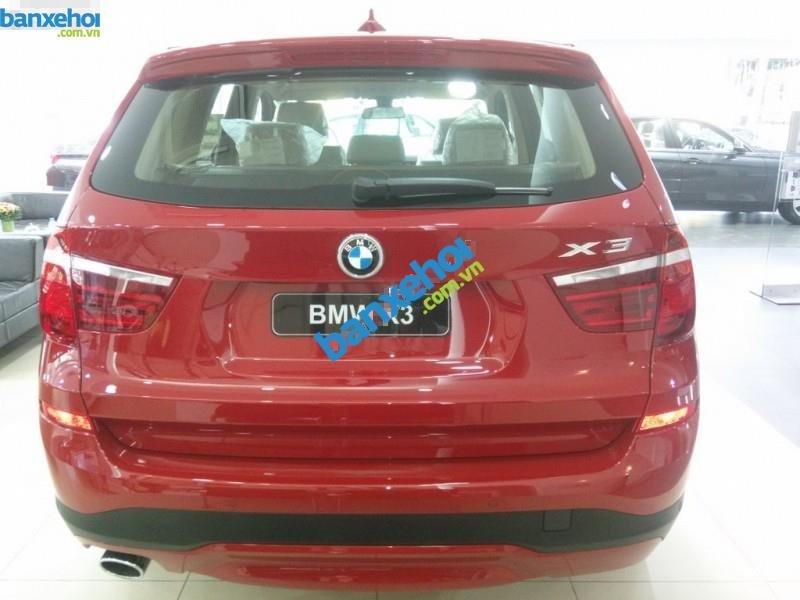 Xe BMW X3 XDrive 20i 2014-4