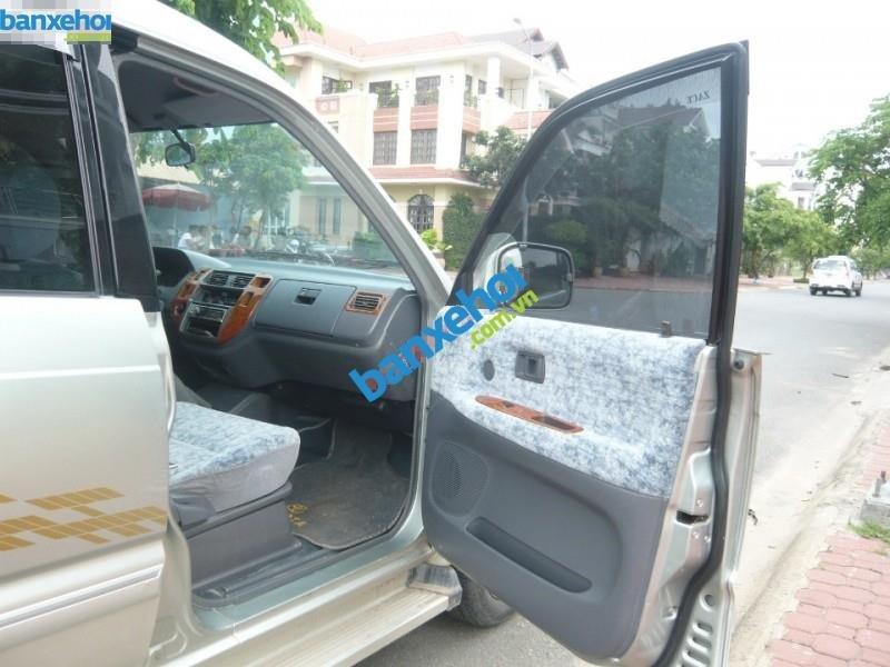Xe Toyota Zace Surf 2005-3