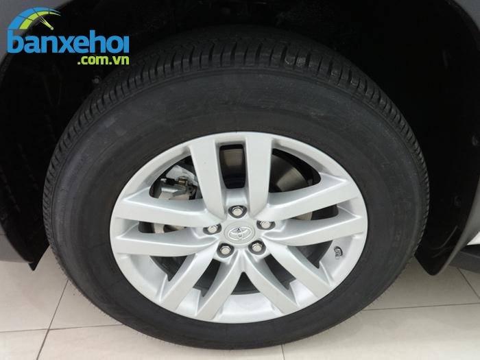 Xe Toyota Highlander  2014-14