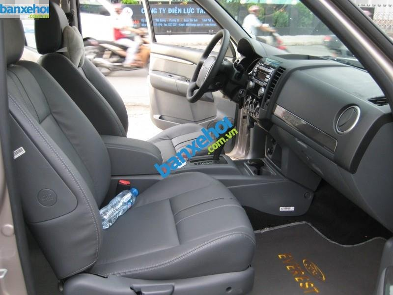 Xe Ford Everest 2.5L AT 2014-7