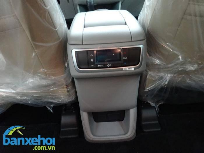 Xe Toyota Highlander  2014-8