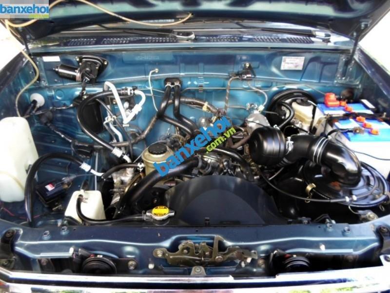 Xe Toyota Zace GL 2003-9