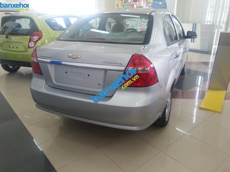 Xe Chevrolet Aveo LTZ 2014-4