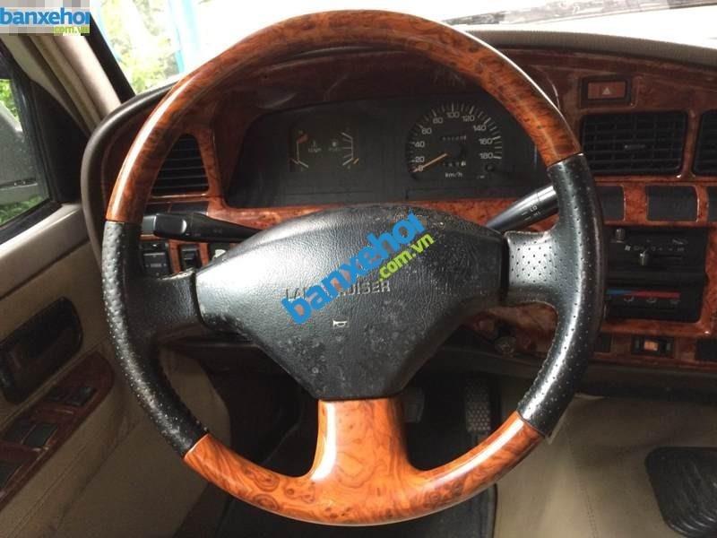 Xe Toyota Land Cruiser 4WD 1990-8