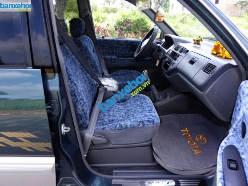 Xe Toyota Zace GL 2003-5