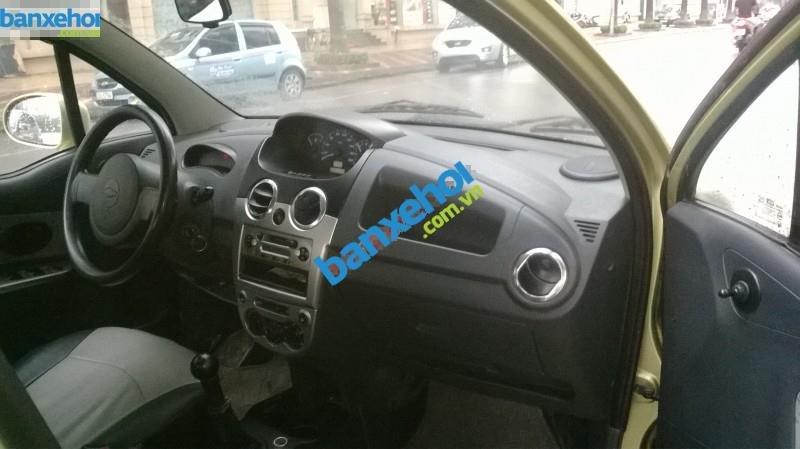 Xe Chevrolet Spark LT 2011-5