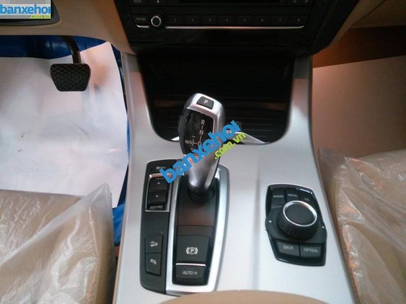 Xe BMW X3 XDrive 20i 2014-9