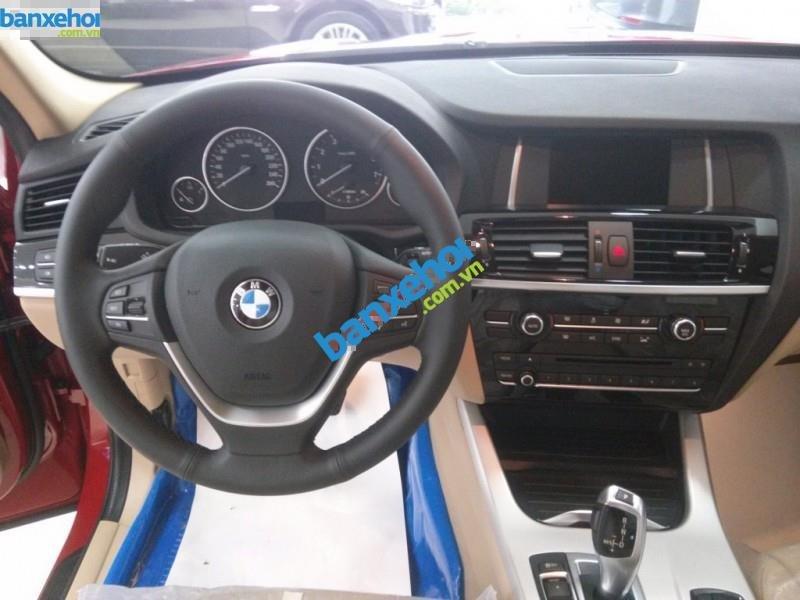 Xe BMW X3 XDrive 20i 2014-7