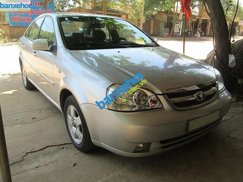 Xe Daewoo Lacetti EX 2009-1
