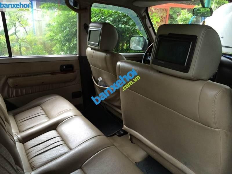 Xe Toyota Land Cruiser 4WD 1990-7