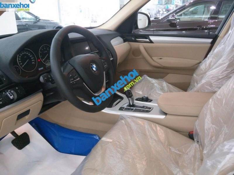 Xe BMW X3 XDrive 20i 2014-6