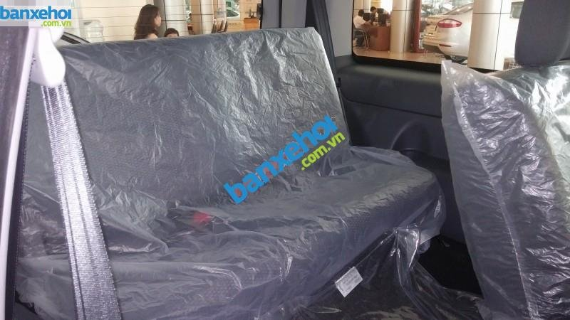 Xe Ford Everest 4x2 AT limited 2014-7