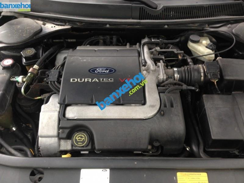 Xe Ford Mondeo 2.5 V6 2003-6