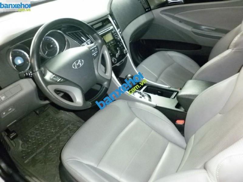 Xe Hyundai Sonata  2011-8