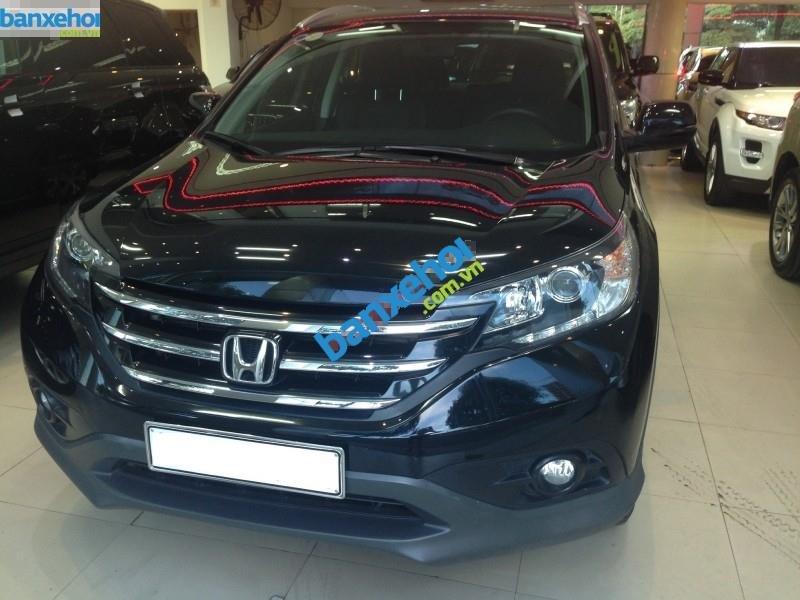 Xe Honda CR V 2.4 2013-0