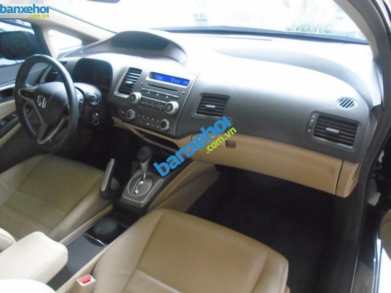 Xe Honda Civic 1.8 2011-5