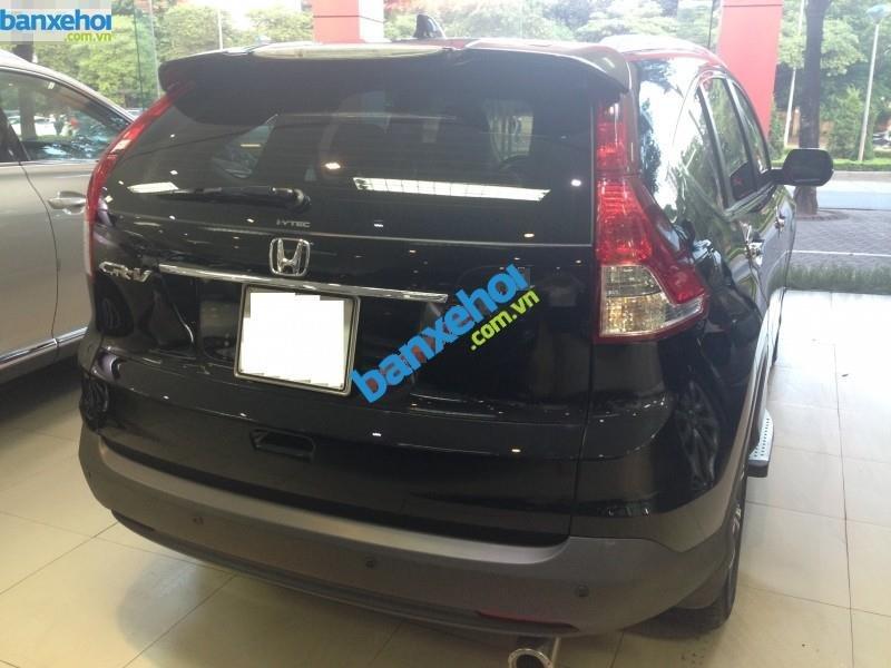 Xe Honda CR V 2.4 2013-3