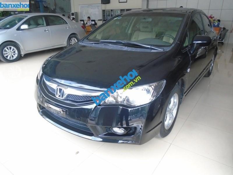 Xe Honda Civic 1.8 2011-1