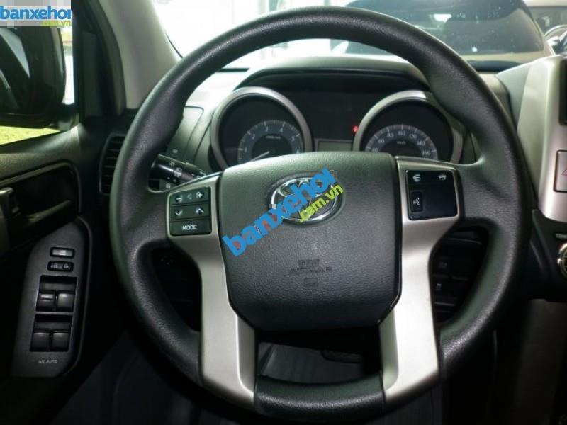Xe Toyota Prado TXL 2009-5